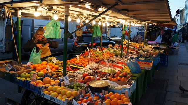 Los comerciantes informales poco afectan en Palma