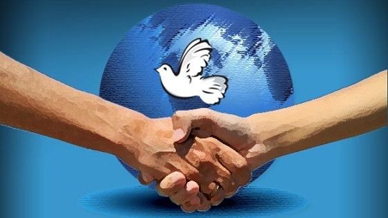 El comercio fomenta la paz ¿Verdad o Mito?