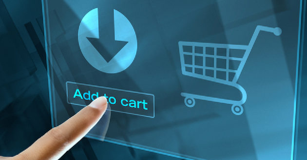 El comercio electrónico en España aumenta