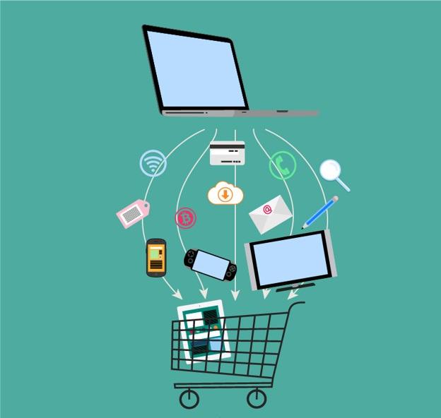 Fraudes en el comercio electrónico