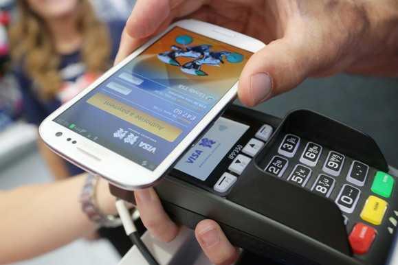 El pago digital crece entre la población española