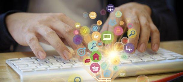Enfrentar el coronavirus con comercio online
