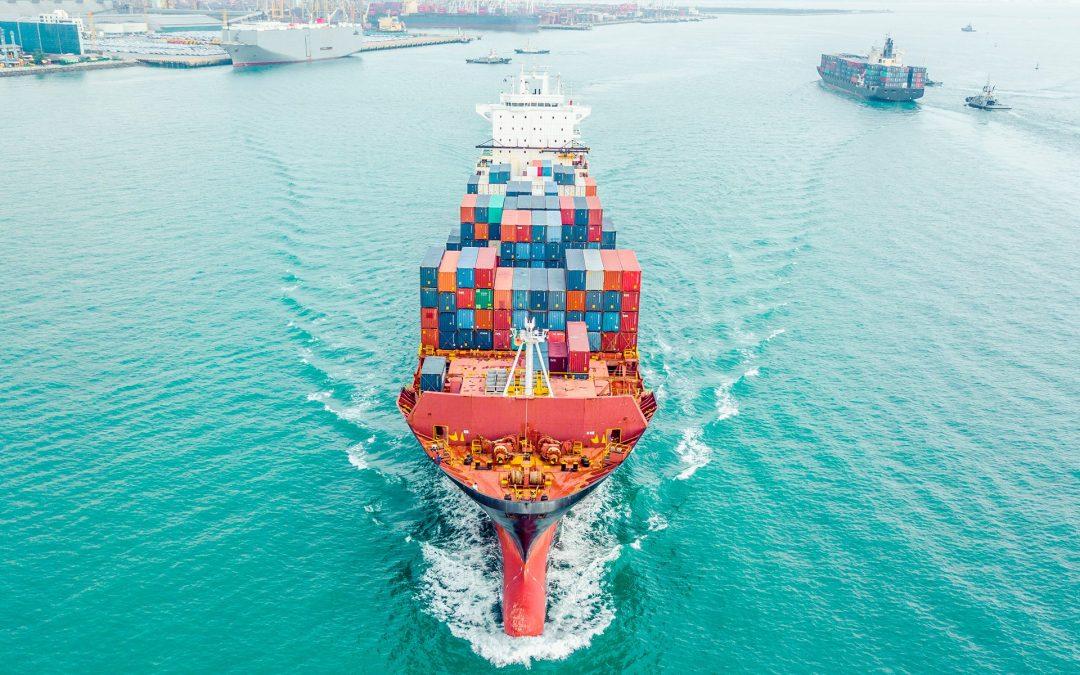 Exportaciones en enero aumentaron un 2,7% a pesar del Coronavirus