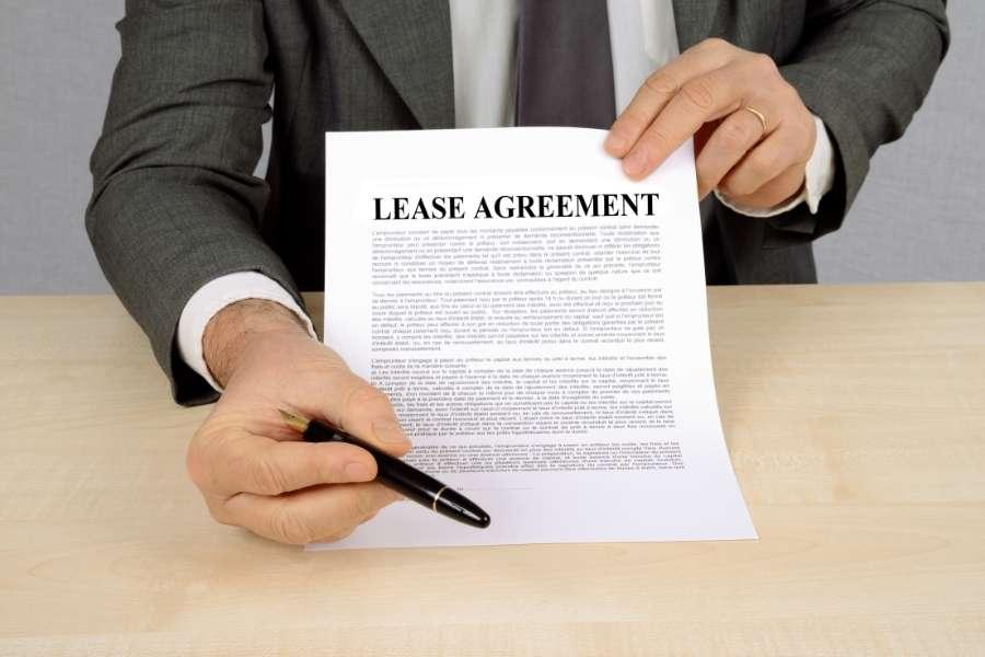 Los nuevos contratos de arrendamiento para comercios